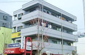 横浜市都筑区北山田-2DK公寓大厦