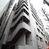 1K マンション 渋谷区 外観