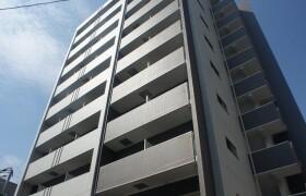 1K Apartment in Hoenzaka - Osaka-shi Chuo-ku