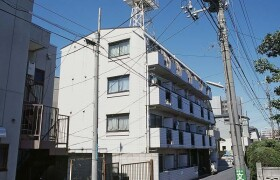 さいたま市浦和区 - 常盤 简易式公寓 1K