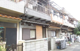 大阪市平野区喜連西-3DK{building type}