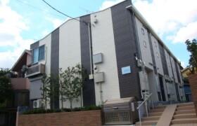 1K Apartment in Tokiwadai - Itabashi-ku