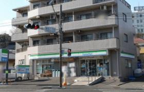 1K {building type} in Higashiterao - Yokohama-shi Tsurumi-ku