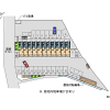 1K Apartment to Rent in Kitakyushu-shi Moji-ku Floorplan
