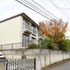 2DK アパート 横浜市青葉区 外観