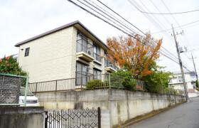 横浜市青葉区桂台-2DK公寓