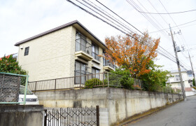 横浜市青葉区 桂台 2DK アパート