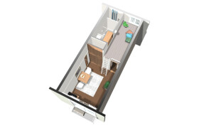 1K Apartment in Kamisoshigaya - Setagaya-ku