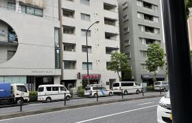 1DK {building type} in Funamachi - Shinjuku-ku