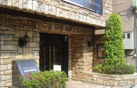2DK Mansion in Minato - Chuo-ku