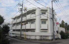横浜市青葉区美しが丘-1K公寓大厦