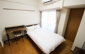 1K Mansion in Nishisugamo - Toshima-ku