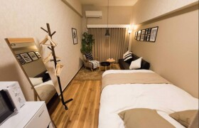 1LDK Apartment in Higashiueno - Taito-ku