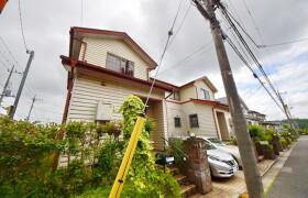 3LDK Terrace house in Asumigaoka - Chiba-shi Midori-ku
