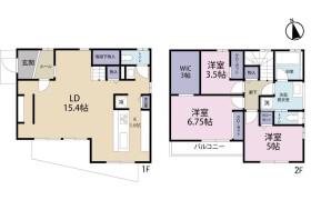 3LDK House in Yatsu - Narashino-shi
