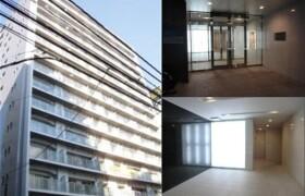 1DK Apartment in Kotobashi - Sumida-ku