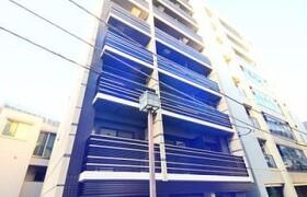 1K Mansion in Takasagocho - Yokohama-shi Minami-ku