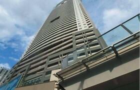 2SLDK Apartment in Kaigan(1.2-chome) - Minato-ku