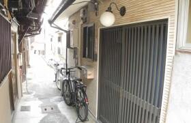 京都市東山區蛭子町南組-1DK{building type}