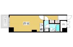 福岡市中央區舞鶴-1R{building type}