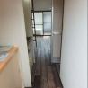 1R Apartment to Rent in Nishitokyo-shi Interior