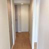 1LDK Apartment to Rent in Kita-ku Entrance