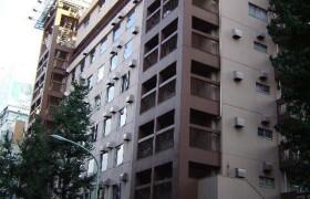 港区西麻布-2DK公寓大厦