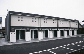1K Apartment in Chuocho - Higashikurume-shi