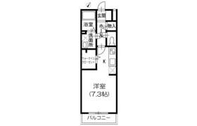 船橋市 習志野台 1R アパート