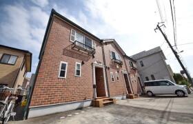 2LDK Terrace house in Asumigaokahigashi - Chiba-shi Midori-ku