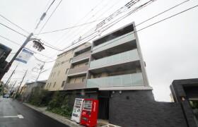 埼玉市浦和区北浦和-3LDK公寓大厦