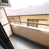 1R Apartment to Rent in Itabashi-ku Storage
