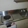 2DK Apartment to Rent in Kawaguchi-shi Kitchen