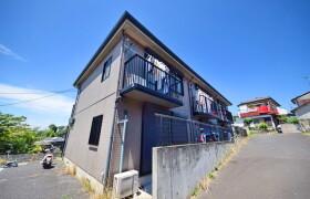 2DK Apartment in Oyumicho - Chiba-shi Chuo-ku