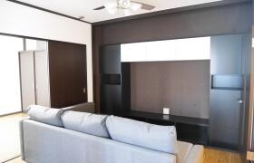 神戸市中央區御幸通-1LDK公寓大廈