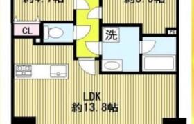 2LDK {building type} in Senju - Adachi-ku