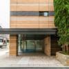1LDK マンション 渋谷区 Building Entrance
