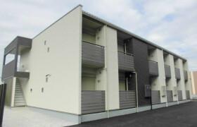 1K Apartment in Ishibashi - Higashimatsuyama-shi