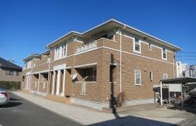 3LDK Apartment in Nishinogawa - Komae-shi