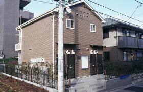 世田谷区鎌田-1K公寓