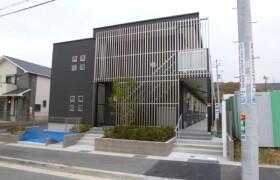名古屋市名東区 高針荒田 1K アパート