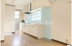 1LDK Mansion in Nishikubo - Musashino-shi