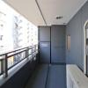 1DK Apartment to Buy in Osaka-shi Chuo-ku Balcony / Veranda
