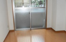 大田區千鳥-1K公寓大廈