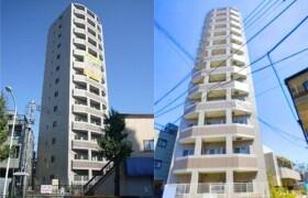 1DK Mansion in Ojihoncho - Kita-ku