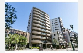2LDK Apartment in Shimorenjaku - Mitaka-shi