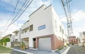 世田谷区駒沢-3LDK{building type}