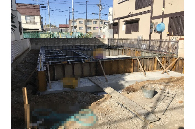 2SLDK House to Buy in Nerima-ku Exterior