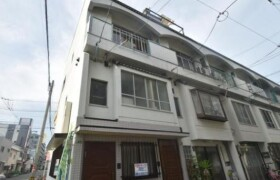 3K House in Nagaranaka - Osaka-shi Kita-ku