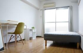 1R Apartment in Ichijoji nishimizuboshicho - Kyoto-shi Sakyo-ku